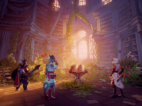 The(G)net Review: Trine 4