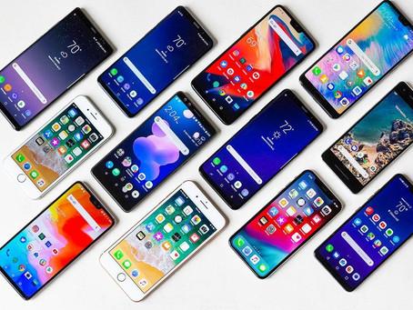 Mid range smartphone - The actual demand in 2020