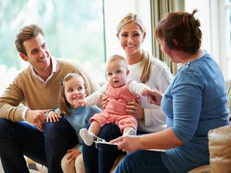 Како да се воспостави и одржи добар работен однос помеѓу родителите и дадилката