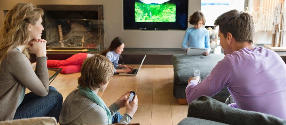 Como educar os filhos para que não sejam adultos imaturos