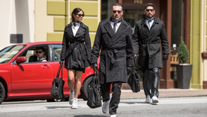 Review - Baby Driver