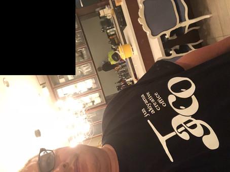 jacoのTシャツ
