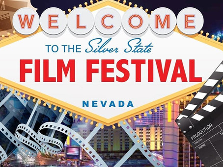 The Divisible - Official Selection & Screening, Las Vegas