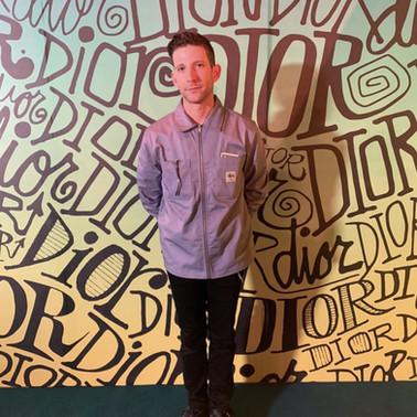 Building a Network and Getting Creative w/Brand Developer & Creative Engineer, Severino Alvarez