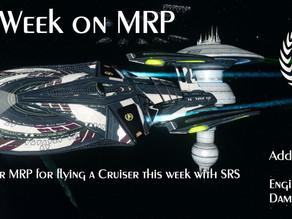 This week's MRP Bonuses