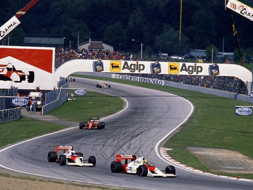 F1賽道介紹(三)】帶你回歸Imola|Senna魂斷之地|賽道有甚麼改動?