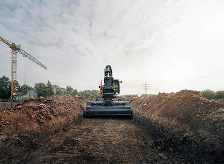 Reduce Grading Times by 45% With New Volvo Active Control