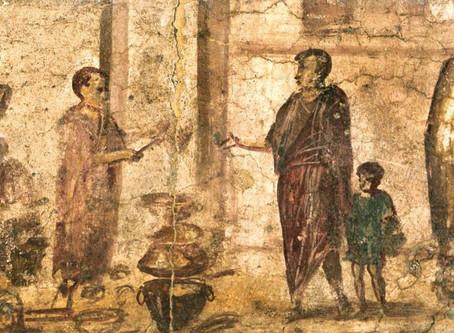 A (in)visibilidade do trabalhador: da Antiguidade ao mundo moderno