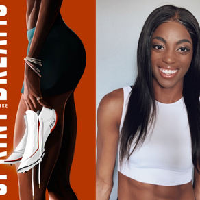 From All-American to Author, Dismuke Encourages Track and Field Athletes With Novel SPRINT DREAMS