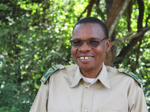 Malawi Wins Tusk Award for Conservation in Africa