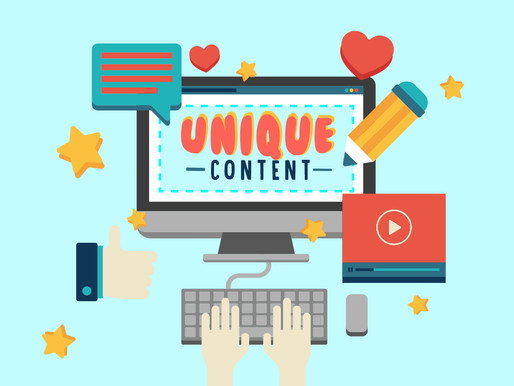 Why high-quality content is important