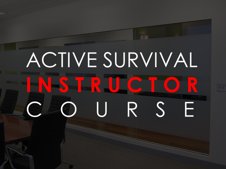 What To Expect From an Active Shooter Training Course