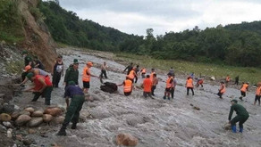 Bhutan rejects media reports on blocking irrigation water to Assam