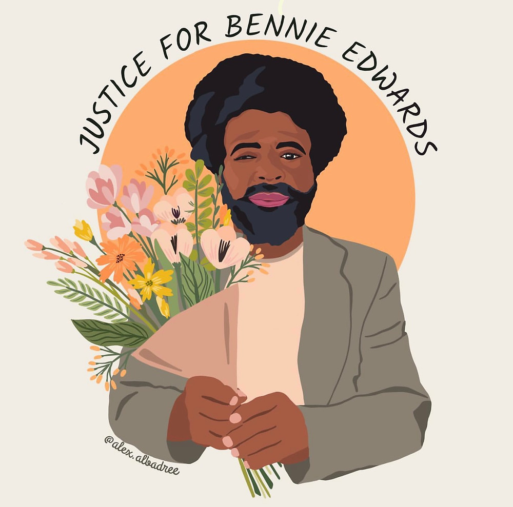 Justice for Bennie Edwards