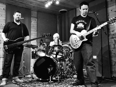 Gavin's band