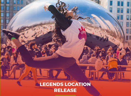 Why Legends 2020 is in Chicago Again