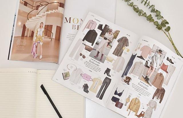 Sådan skabes tøjet; fra idé til produkt