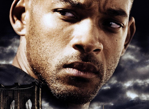 COVID Crisis Leadership Lessons From I Am Legend