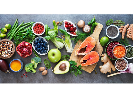 Quels aliments pour une belle peau ?