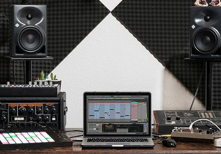 Ableton Live 10.1 is Here!