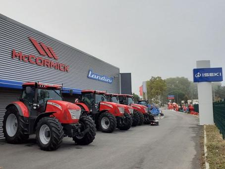Nos solutions sont disponibles chez Cravero motoculture à Bessières (Haute-Garonne)