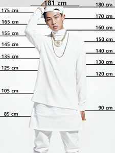 How tall is BTS members height and weight!
