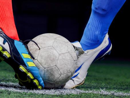 El Borrao F.C. recupera su puesto en la liga, pero pierde a su portero