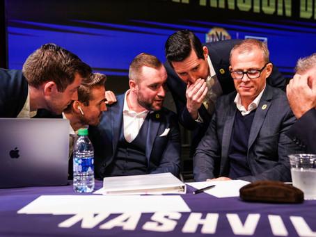 SuperDraft Prospects: Best Fits For Nashville