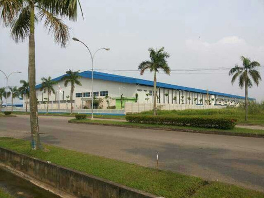 PT. PAMINDO TIGA T - Automobile and Motor Sparepart Factory