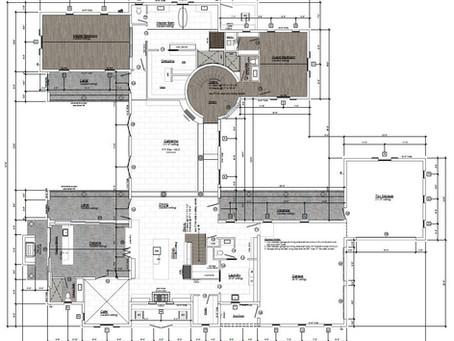 Floor Plan or Elevation