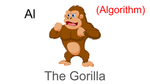 Teaching younger students Algorithms