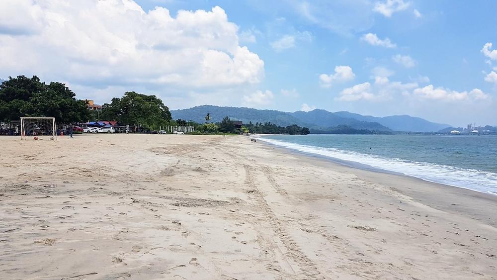 Pantai Rekreasi Kastam Langkawi