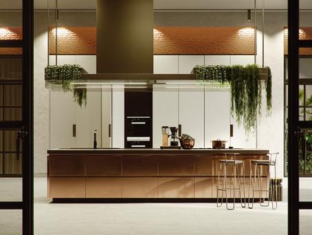 Kitchen design Trends 2020/2021 - Part 02
