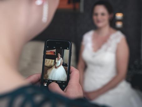 Servizio fotografico di matrimonio a Sirmione, Lago di Garda