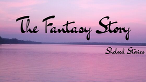 Shelved Stories - The Fantasy Story