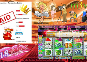 BigShot slot game tips to win RM7690 in 918kiss