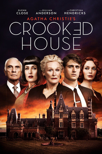 Crooked House, by Agatha Christie - The Butler Didn't Do It