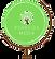 Latino PuraVida Media Logo
