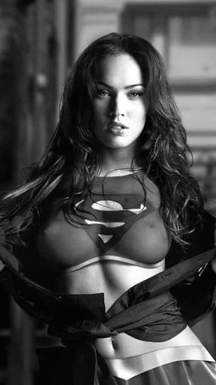 Naked Truth About Celebrity Megan Fox