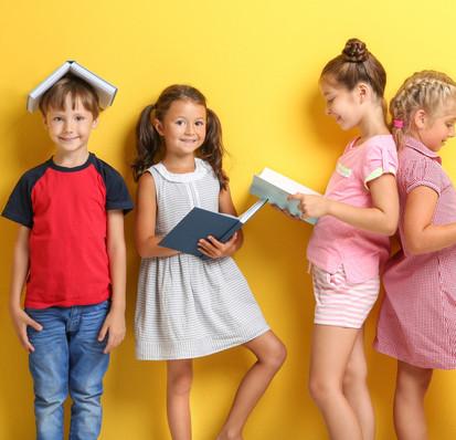 Ecole, cantine, garderie, pensons aux inscriptions !