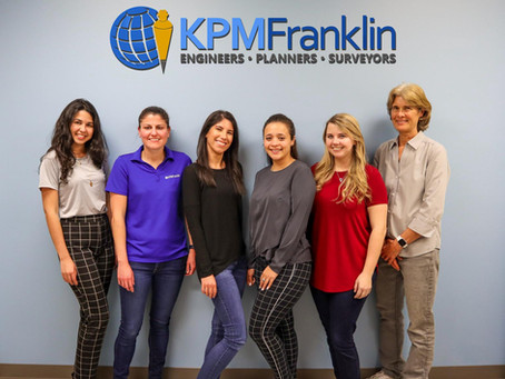 KPM Franklin Recognizes International Women's Day and Month