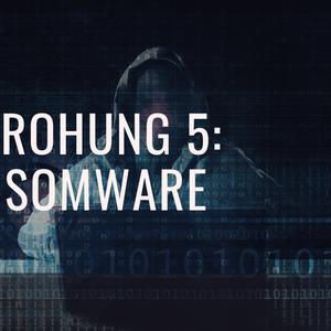 5 Top-Cyber-Bedrohungen (Nr. 5)