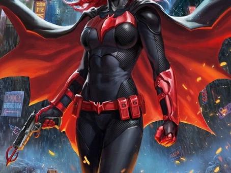Batwoman tendrá su propia serie de tv