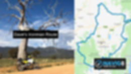 RiderRoute-NSW-Dave's Ironman loop-ride3