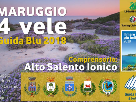 Qualitätssiegel Maruggio und Campomarino