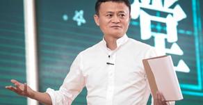 อาลีบาบา ช่วยหนุน SME รายย่อยจีน หลังวิกฤตโควิด-19