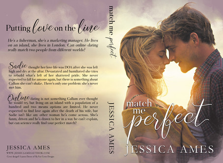 Match Me Perfect has a release date