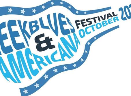 Leek Blues & Americana Festival 2019