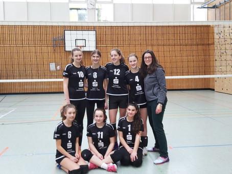 U18 startete beim Kreisjugendpokal