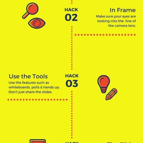 online presos          5 hacks